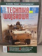 Poland  Weapons Magazine 2012 - Livres, BD, Revues