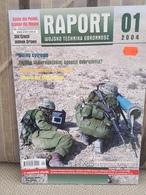 Poland  Weapons Magazine 2004 - Livres, BD, Revues