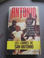 San Antonio ..faut Il Tuer Les Petits Garcons Qui Ont Les Mains Sur Les Hanches - San Antonio