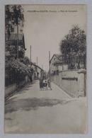 25 Fesches Le Chatel - Rue Du Comptoir - Autres Communes