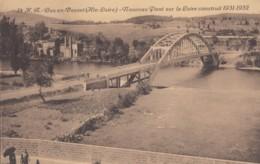 CPA - Bas En Basset - Nouveau Pont Sur La Loire Construit 1931 - 1932 - Frankreich