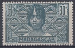 N° 169 - X X - ( C 345 ) - Madagaskar (1889-1960)