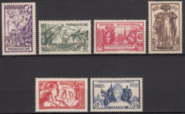 Du N° 193 Au N° 198 - X - ( C 1462 ) - Nuovi