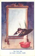 GILSON (illustrateur) - Enfant,la Toute Dernière Mode. - Illustrators & Photographers