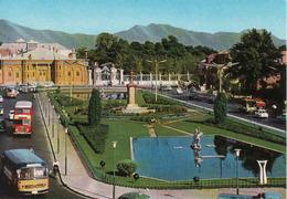 Iran, Teheran, Place Baharistan, Bus, Car, Mint, Inutilisé - Iran