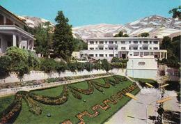Iran, Teheran, Hotel Derband, Shamiran, Mint, Inutilisé - Iran