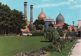 Iran, Teheran, Mausolee Sacré D'Hazrat Abdul Azim, Mint, Inutilisé - Iran