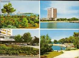 1058770 Umag - Punta Mehrbildkarte - Jugoslawien