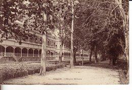 L 034 - SAIGON - L'hôpital Militaire - Vietnam