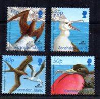 Ascension Island - 2001 - World Bird Festival (1st Series) - MNH - Ascension (Ile De L')