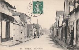 EVREUX : La Madeleine. - Evreux