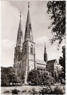 Uppsala - Domkyrkan - (Sweden/Sverige)  2352 - Zweden