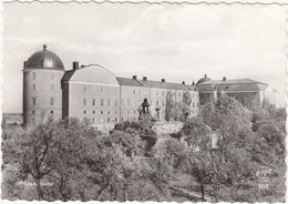 Uppsala - Slottet  - (Sweden/Sverige)  2310 - Zweden