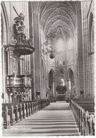 Uppsala - Domkyrkan  -  (Interior)  - (Sweden/Sverige)  - 2330 - Zweden