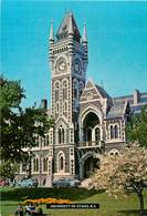 CPSM Nouvelle Zélande-University Of Otago                                    L2722 - Nouvelle-Zélande
