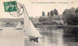 CP- LE PERREUX- Les Bords De La Marne- - Le Perreux Sur Marne