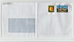 19.4.2017 - Bedarfsbeleg (Fensterkuvertl), Gelaufen - Siehe Scan  (de 9518) - BRD