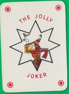 JOLLY. Carta Da Gioco. Gioco. JOKER. - Cartes à Jouer Classiques