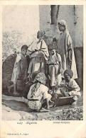 Algérie - Jeunes Kabyles - Enfants
