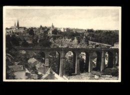 B9168 LUXEMBOURG - VUE GÉNÉRALE - Lussemburgo - Città