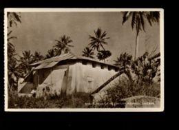 B9189 AFRIQUE - TANZANIA - KIZIMKAZI - SHIRAZI MOSQUE - Tanzania