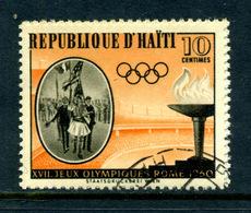 Haiti 1960 Y&T 447 ° - Haïti