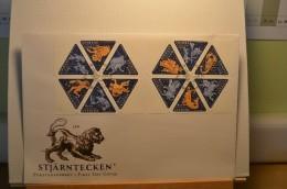 FDC Sverige - Suède 1999 - FDC