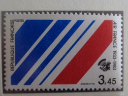 1983 CERES N° 2278 ** - AIR FRANCE - France
