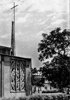 CPSM  -  BURKINA  FASO  -  KOUDOUGOU -  Petit Séminaire Notre-Dame D' Afrique, Chapelle Et 1ère Division - Burkina Faso