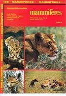 DOCUMENTATION SCOLAIRE ARNAUD N° 138 LES MAMMIFÈRES LIVRET NEUF DE 16 PAGES COULEUR FERMETURE LIBRAIRIE - SITE Serbon63 - Livres, BD, Revues