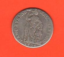 1 Gulden 1794 Olanda Neherland Holland Province - [ 1] …-1795 : Periodo Antico