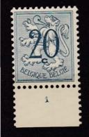 Belgie COB** 841.1 - Belgium