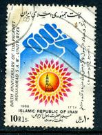Iran  1988 Y&T 2094 ° - Iran