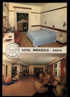 B9003 GAETA - HOTEL MIRASOLE - Altre Città