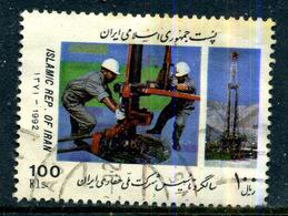 Iran  1992 Y&T 2291 ° - Iran