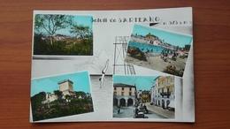 Saluti Da Sarteano - Siena