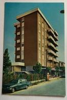 S. GIULIANO MARE RIMINI - HOTEL AL TRINCHETTO  -  VIAGGIATA FG - Rimini