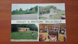 """Passo Della Calla - Chalet """"Il Praticino"""" - Arezzo"""