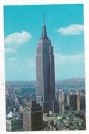 Carte Postale New York Empire State Building - Bâtiments & Architecture
