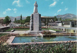 Iran, Hamadan, Sina, Statue D'Abu-Ali Mint, Inutilisé - Iran