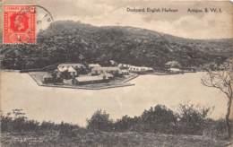 ANTIGUA / 2 - The Dockyard English Harbour - Antigua & Barbuda