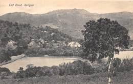 ANTIGUA / 5 - Old Road - Antigua & Barbuda