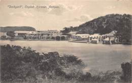 ANTIGUA / 8 - Dockyard English Harbour - Antigua & Barbuda