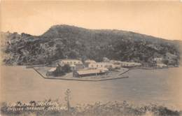 ANTIGUA / 13 - His Majestys Dockyard - Antigua & Barbuda