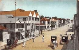 ANTIGUA / 17 - A Street In Saint John's - Antigua & Barbuda