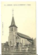 21 - GRENAND Près SOMBERNON / L'EGLISE - Autres Communes
