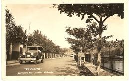 """ EL PALITO "" Carretera Pto-Cabello - Valencia  ( Automobile Ancienne ) - Venezuela"