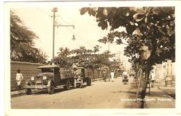 Carretera Pto-Cabello - Valencia  ( Camion Ancien ) - Venezuela