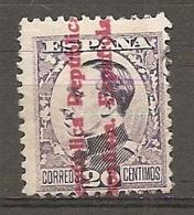 Yv. N° 490  (*)  20c   Surchargé  Cote 1,5 Euro  BE   2 Scans - 1931-50 Neufs