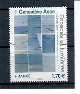 Yt 5189 Genevieve Asse - France